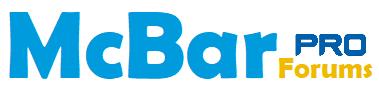 McBar专业站
